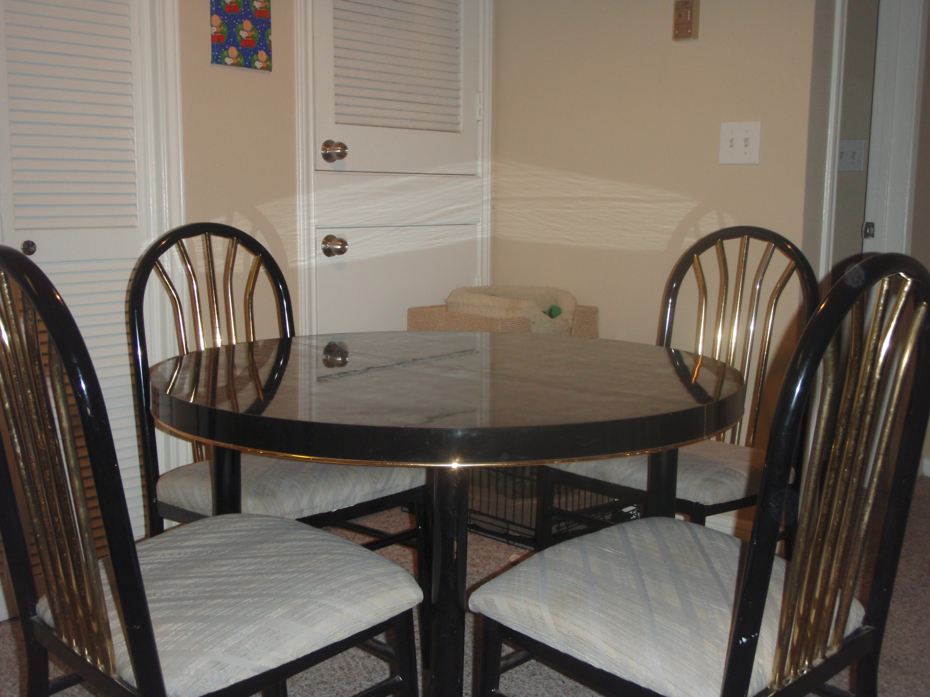 Dining room table plans free wooden plans easy computer for Free dining table plans